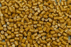 Thermoplastic Polyimide Granules