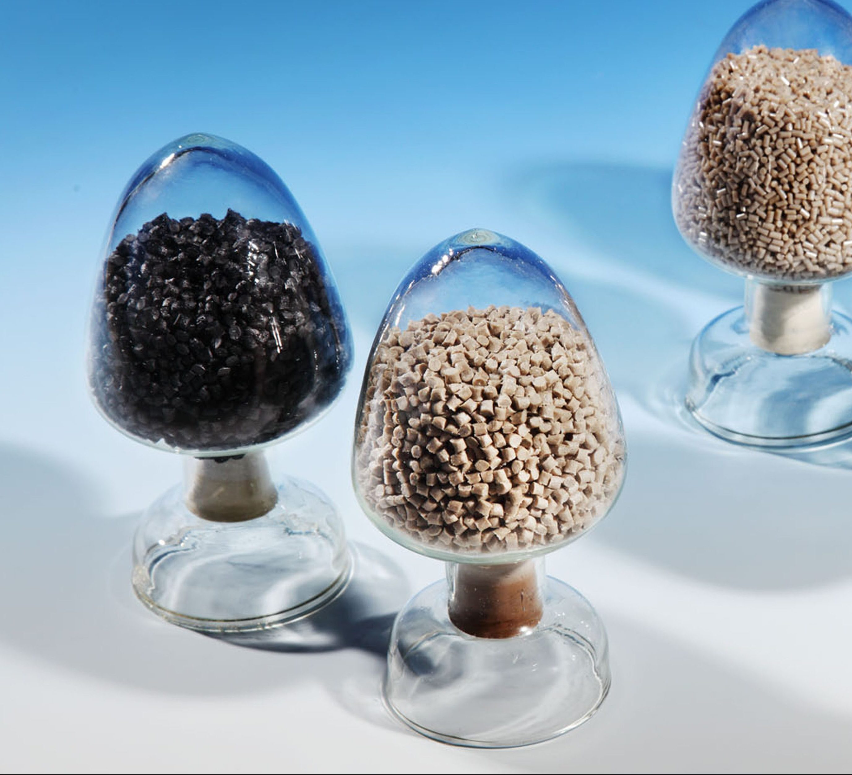 PEEK Granules Powder