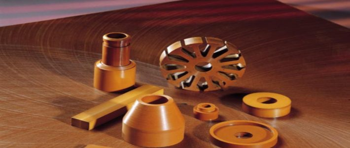 POLYIMIDE Direct formed Parts