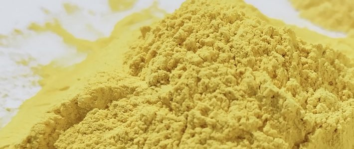 AURUM® Powder