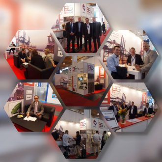 Impressions of Fakuma Trade Fair