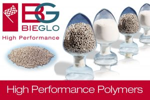 High Performance Polymers exhibited at Fakuma