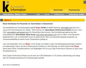 Kunststoff Information 2013