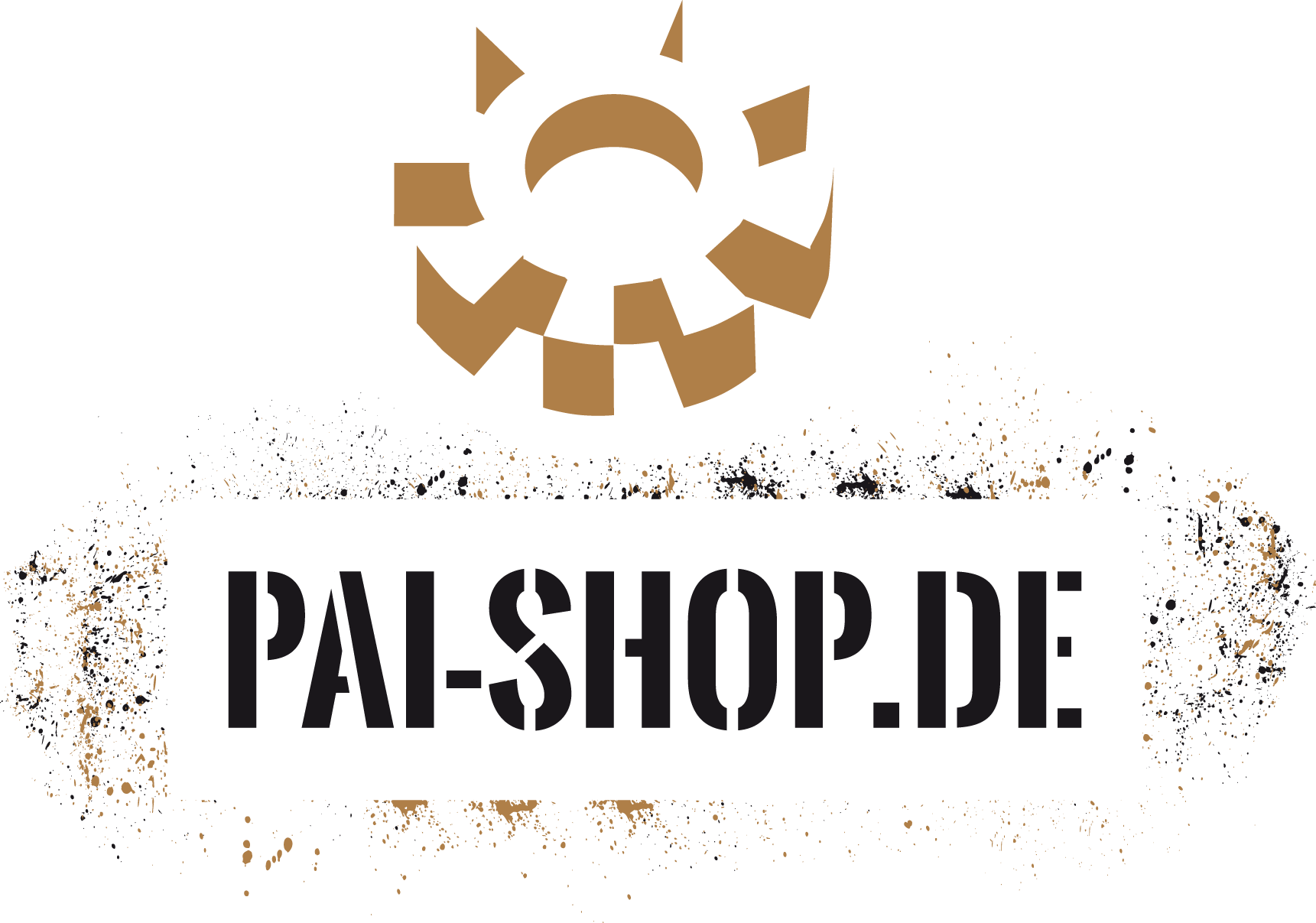 PAI Shop Logo