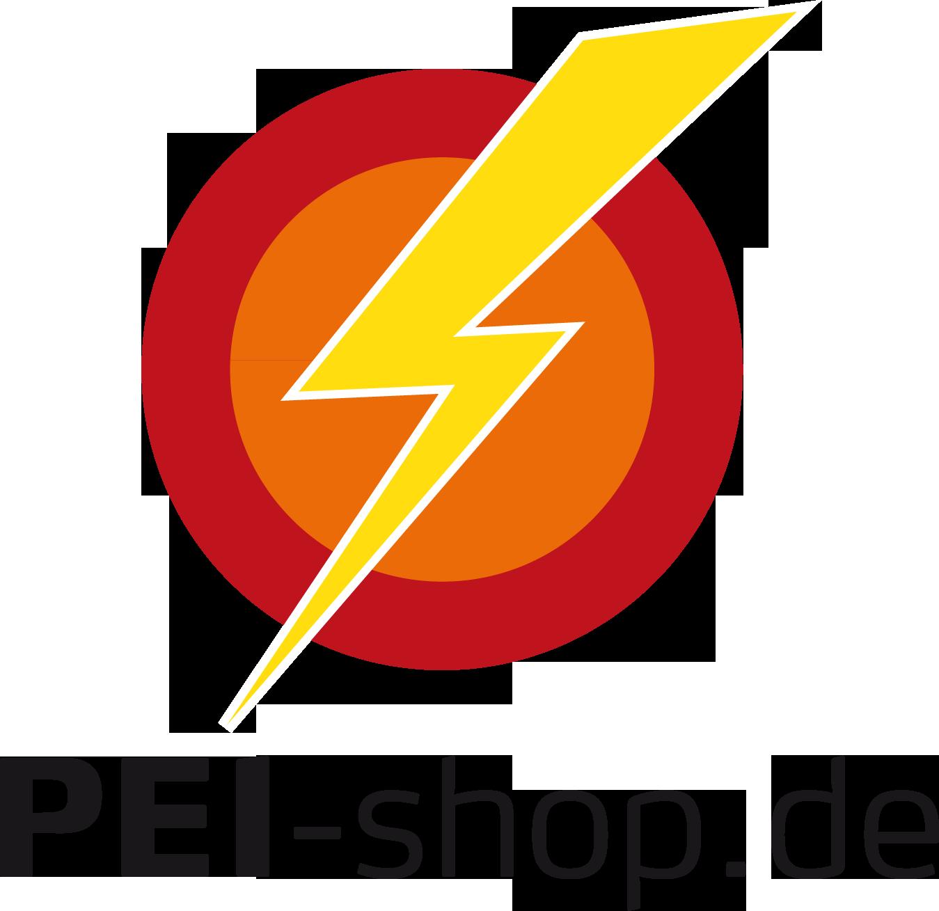 PEI Shop Logo