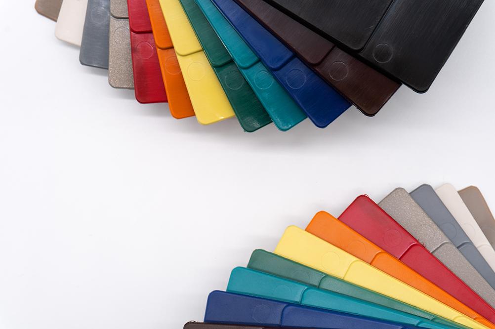 PEEK Color Compound Concentrates