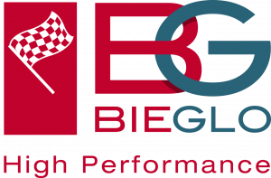 BIEGLO High Performance Logo