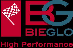BIEGLO High Performance Logo