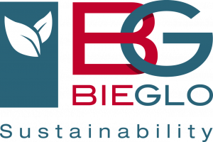 BIEGLO Sustainability Logo