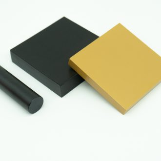 Ultra high temperature resistant polymers