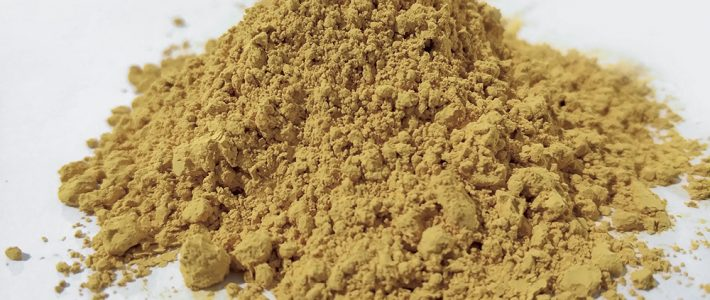 R- Duroplastisches Polyimide Pulver