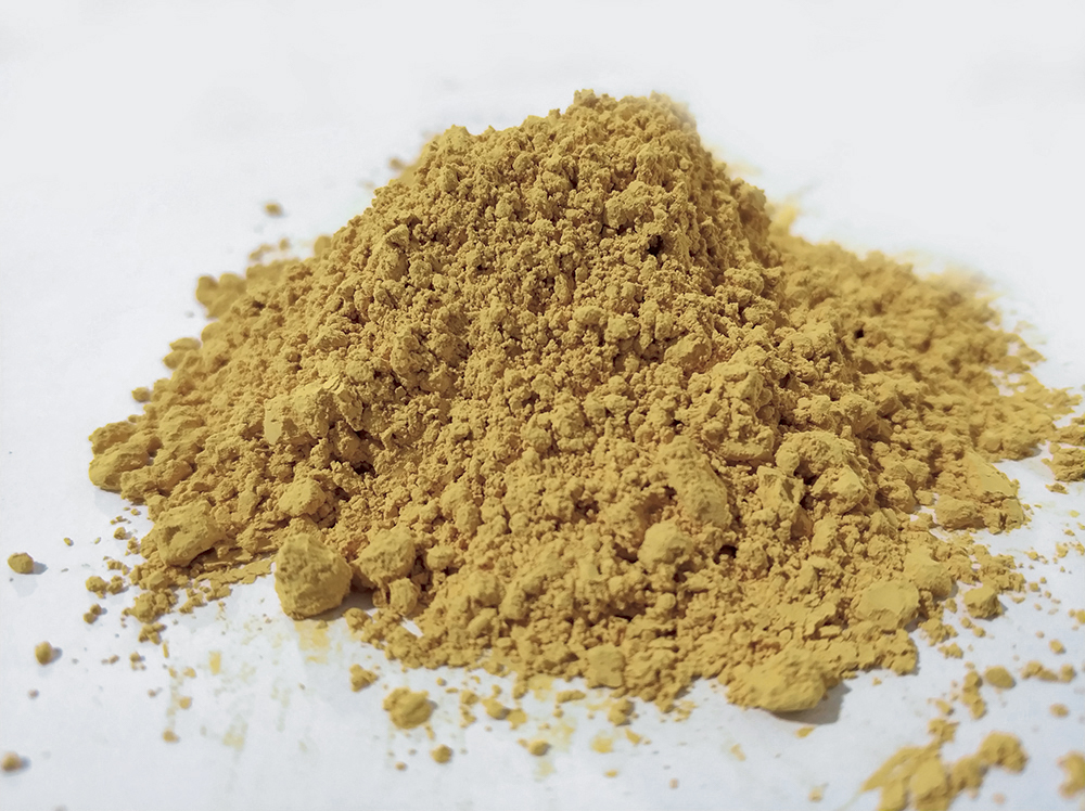 R-Thermosetting POLYIMIDE Powder