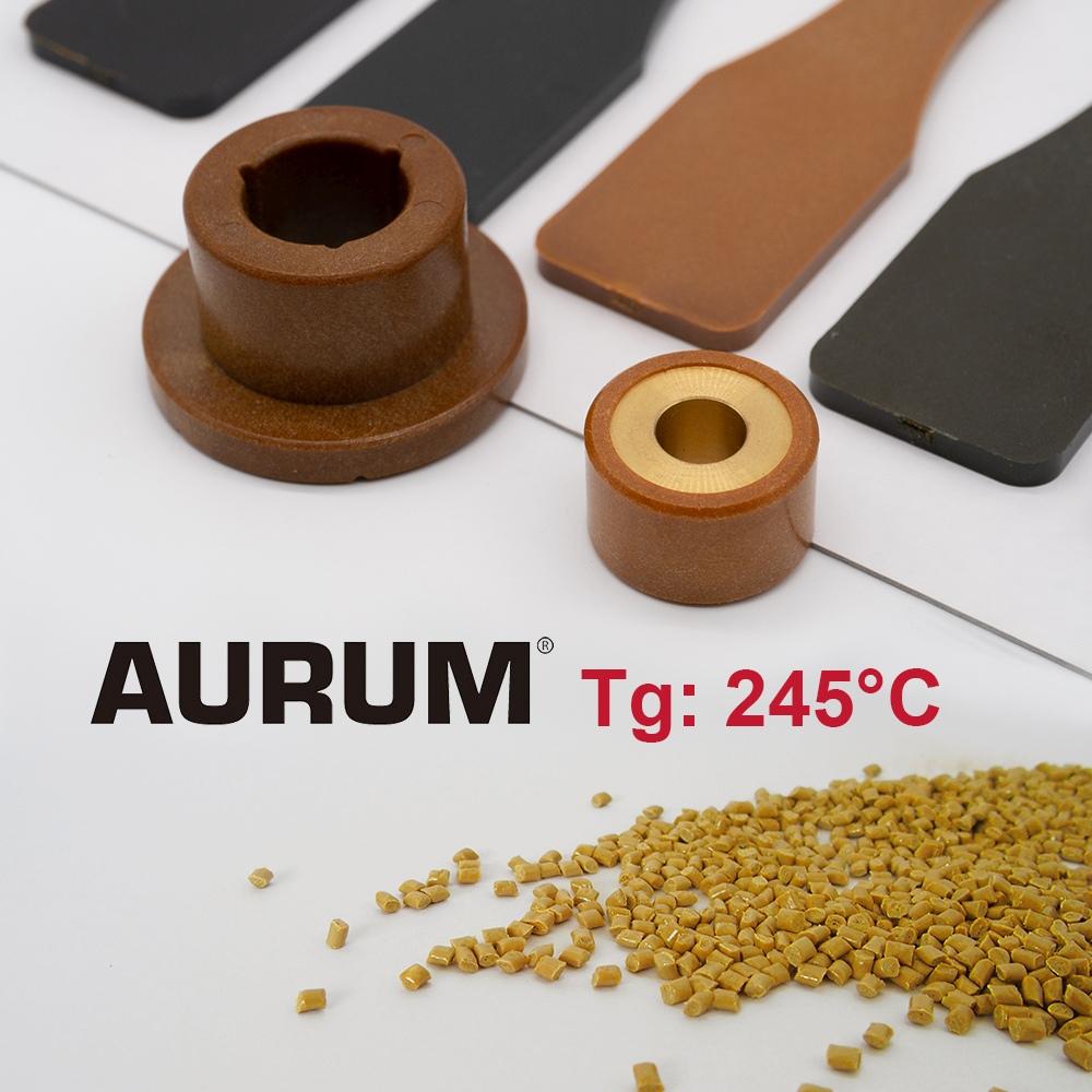 AURUM Mix